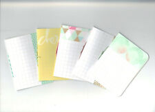 PROJECT LIFE 5-PACK TALL 6x12 STORAGE ENVELOPE PAGES scrapbooking 380027
