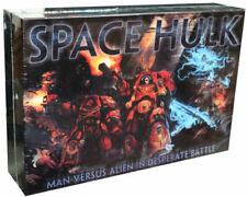 Games Workshop Space Hulk Board Game - 60SH00