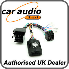 Connects2 CTSFA004.2 Fiat Punto 500 CAN-Bus Steering Control Adaptor Harness
