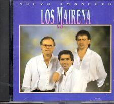 Los Mairena - Nuevo Amanecer CD 2015