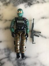 Vintage GI Joe ARAH 1986 Beach Head Figure w/Accessories