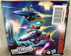 Transformers War for Cybertron: Earthrise Ramjet & Dirge 2-Pack - NEW UNOPENED!