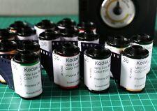 35mm-Kodak Vision 2242 Color Very Slow Speed film, C41, LOMO, 36exp