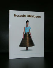 Groninger Museum# HUSSEIN CHALAYAN # 2005, mint