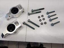 Genuine Volkswagen Front Wishbone Rear Cassestte Bushes Repair Kit Passat/Tiguan