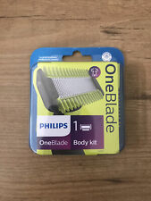 Philips OneBlade Replacement Head (Body Kit)