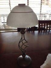 Partylite Grand Paragon Lamp w bonus tealights