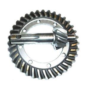 Main drive reduction Gears (35/9) for Dnepr (MT), Ural (650 cc), K-750