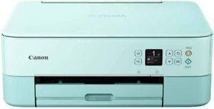 Canon Pixma TS5353 DRUCKER KOPIERER DUPLEX SCANNER AIR PRINT WLAN TINTE