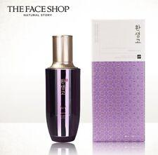 The Face Shop Yehwadam Hwansaenggo Serum 45ml Anti-Aging Korean Cosmetic