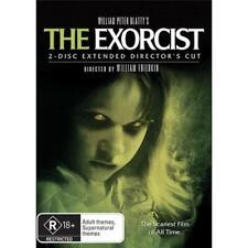 The EXORCIST : 2-Disc Extended Director's Cut: NEW DVD