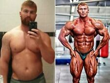 60 Tribulus Terrestris Pills Testosterone Booster for Men No Steroid Capsules