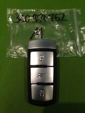 VW PASSAT B6 CC 3 Buttons Remote Key 3C0 959 752 M 3CO959752M CAN CUT AND CODE