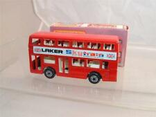 Matchbox Superfast Diecast Buses