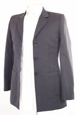 Wool Striped Regular Size Suits & Tailoring for Women