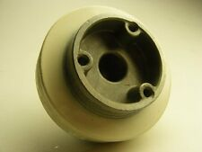 """""""1 Only Of 2"""" Teac X-1000R 2000R Reel Table Holder Hub Spindle Mount Thick Axle"""