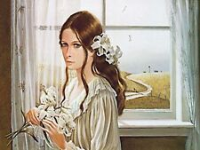 """PATI BANNISTER """"Lily"""" Print Signed and Numbered"""