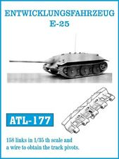 1/35 Friulmodel ATL-177 ENTWICKLUNGSFAHRZEUG E-25