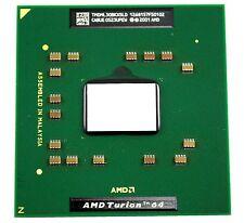 CPU AMD Turion ML-30 1.6GHz TMDML30BKX5LD processore Socket 754 1,6 ghz ML30
