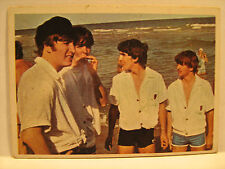Topps #15 BEATLES Color Cards [b4b20]