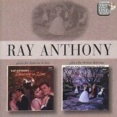 Ray Anthony - Plays for Dancers in Love/Plays for Dream Dancing (2001)