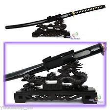 Drache-Ständer Dekoschwertständer Tischehalter für Schwert