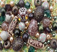 Jewellery Making Beads 80g