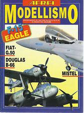 AEREI MODELLISMO - MAGGIO 1993