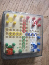 VINTAGE STRATEGO JUMBO MADE IN GERMANY BOX 8.5 X 8.5 CMS