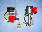 Accensione elettronica Fiat 500/126 - Kit con componenti Marelli - Mod.Red Two