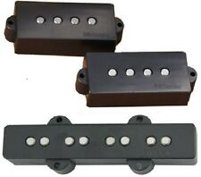 DIMARZIO DP251 Area P+J Bass Guitar Pickup SET
