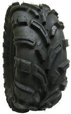 New 25x10-12 25-10-12 OTR MAG 440 Front Tire For Kubota RTV 900/1100/1140 UTV's