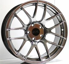 "18"" NEW XXR 530 SILVER NEW WHEELS AND TYRES XXR SILVER STRETCHED WHEELS"