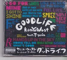 KanYe West-Goodlife cd maxi single sealed