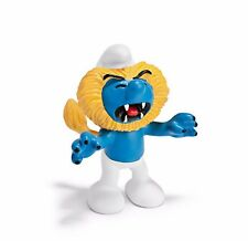 smurf smurf HOROSCOPE LION 20724 SCHLEICH NEW