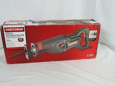 Craftsman Orbital Reciprocating Saw - 10 AMP - 91820