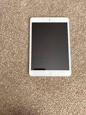 Apple iPad mini 2 16GB, Wi-Fi, 7.9in - Silver, Immaculate Condition,free postage