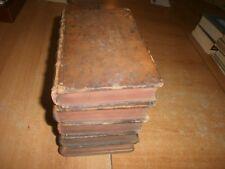 médecine domestique ou traité complet en 5 tomes 1780 ( 81)