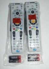 2 Pack - Directv Rc66Rx Rf Remote Controls W/Batteries Dtv