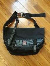 Chrome Industries med Citizen buckle clasp Messenger bag! Urban Explorer Amazing