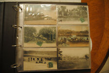 ALBUM  160 CARTE POSTALE  FAMILIALE 1900-1920 TONKIN / CHINE / COCHINCHINE etc..