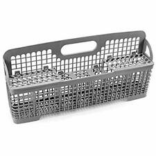 New listing 8531233 Dishwasher Silverware Basket Replacement With Handle Replaces Whirlpo.