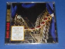 Rick Ross - Hood Billionaire - CD SIGILLATO