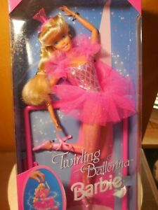 BARBIE DOLL FROM 1995