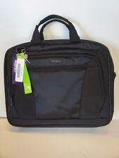 laptop bag computer bag targus citylite new black