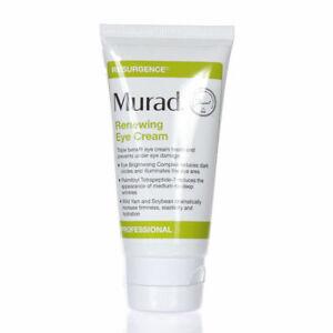 Murad Resurgence Renewing Eye Cream 2oz/60ml PRO New