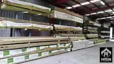 90 x 45mm F7 MPG 10 Treated Pine Rails H3 Dressed K/D Bearer Joist Fencing