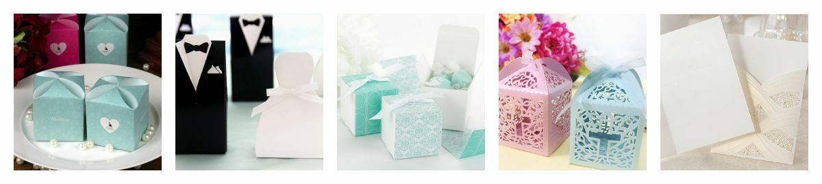 Roses Party Accessories