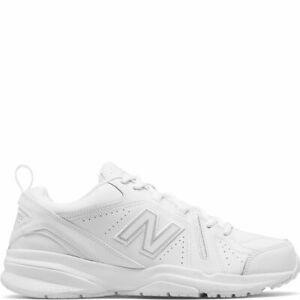 New Balance Mens's NWT  white training sneaker size 12