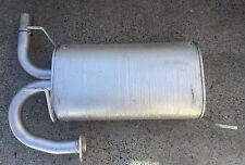 Nissan X-Trail T30 2.5L 01 02 03 04 05 06 07 Rear Exhaust / Muffler M6043 NEW!!